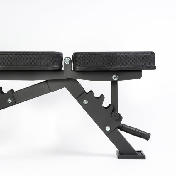 Nomad Fitness Adjustable Weight Bench